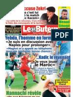 LE BUTEUR PDF du 05/04/2011