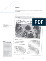 LA NOTICIA PDF TALLER SISTEMATIZACION