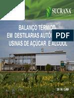 Balanco Energetico Paulo Sucrana
