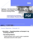 IE_Day1_15_Hands-on_HelloWorld_Example1d_DMAandMailbox_8SPEs