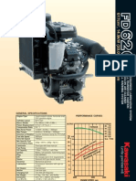 FD620D-Lawnmower Engine Drawing