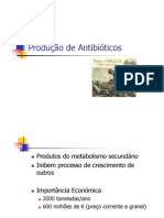 producao de antibioticos - 2