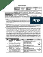 Silabo curso de Finanzas 2021-5