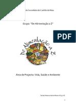 Relatório Individual de Desenvolvimento - Soraia Neves