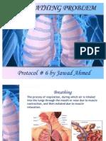 Breathing Problem
