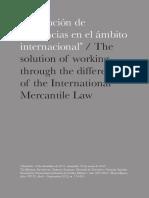 Dialnet-LaSolucionDeDiferenciasEnElAmbitoInternacional-4548389