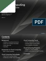 cloudcomputing-2009webworldconference-100120205315-phpapp01