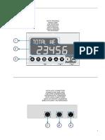 IT-EN-DE-PL-TR-RU - FIVE_UF0_UF1 - User Manual - Rev.12