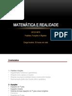 02 - MV_B3_C (6675 - 04) - equações 1 grau
