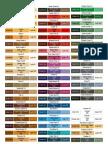 Foundry Paint Colors