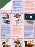 St. Giles Residences Fact Sheet