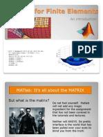 FINITE ELEMENT matlab[1]