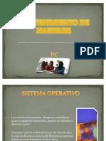 DAÑOS Y SOLUCIONES FRECUENTES DEL PC