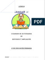 Dokumen.tips Refuerzo Lengua 4o
