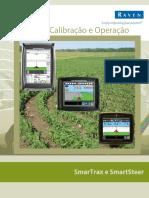 016-0171-315-PT-C - SmarTrax & SmartSteer Calibration and Operation Manual - Portuguese