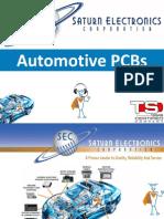 automotive-circuit-board