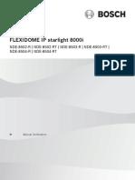 FLEXIDOME_IP_starlig_Operation_Manual_frFR_69886472331