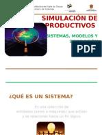 PRESENTACION_SISTEMA, MODELOS Y SIMULACION