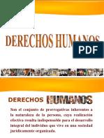 derechos-humanos - segundo medio - II semestre