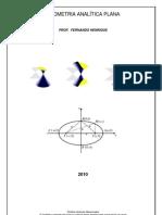 apostila geometria analitica