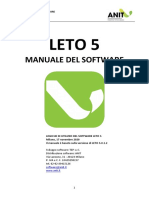 Manual Eleto 5