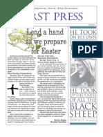 First Press 11-04
