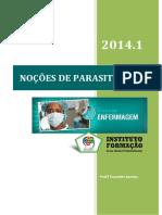 Nocoes Em Parasitologia