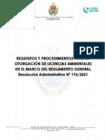 Requisitos Para Revision de Iraps (12!05!2021)
