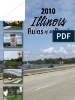 illinois dmv exam study book