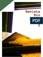 Revista Río Negro Número 5