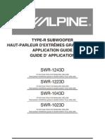 type r manual