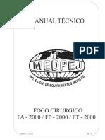 foco clinico FA2000