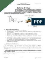 UNLZ Sistemas de Control 2019 - Trabajo Práctico Integrador