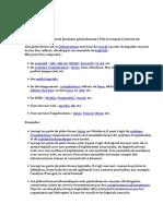 CHAPITRE-1-Installer et mettre à jours les logiciels en réseaux