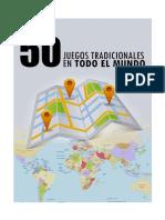51 JUEGOS TRADICIONALES DEL MUNDO