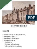 04 Mercantilismo slides