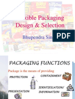 Flexible Package Design