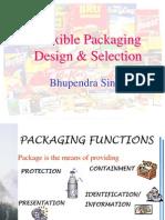 Flexible Package Design