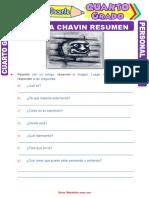 Cultura-Chavin-Resumen-para-Cuarto-Grado-de-Primaria