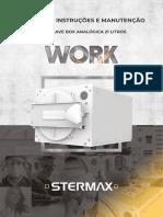 Manual Técnico _WORK Autoclave