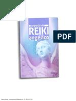 A arte do Reiki Angelical