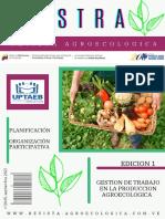 Revista Gestion de Trabajo2021