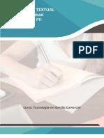 Portfólio 3º e 4º Semestre Gestão Comercial 2021.2 – a Indústria Baunilha & Canela.