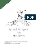 Dinamica de grupos cruzar caminhos