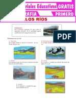 Los-Ríos-Para-Primer-Grado-de-Secundaria