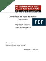 Universidad del Valle de Mexico