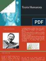 Teoría Humanista