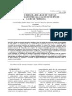 PRODUTOS IRREGULARES À BASE DE VEGETAIS COMERCIALIZADOS EM FARMÁCIAS DO MUNICÍPIO DE LAURO DE FREITAS-BA