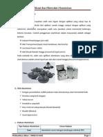 Aplikasi Dan Ekstraksi Aluminium