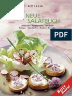Betty Bossy - Das Neue Salatbuch